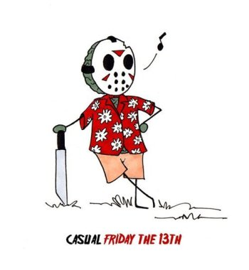 casualfridaythe13th